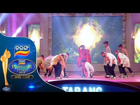 Jabardast Dance Performance By Various Artists of Tarang | Tarang Parivaar Awards 2018