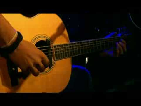 John Butler Trio - Losing You (Live at Federation Square)