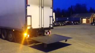 Världsunik Scania