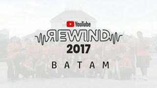 Video Youtube Rewind INDONESIA 2017 Batam - #Terangkanlah download MP3, 3GP, MP4, WEBM, AVI, FLV Juli 2018