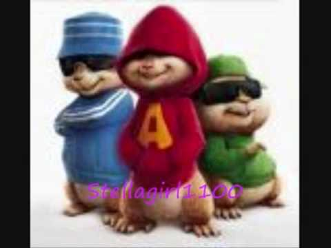 Alvin and the Chipmunks-Sexy,Naughty,Bitchy Me-Tata young