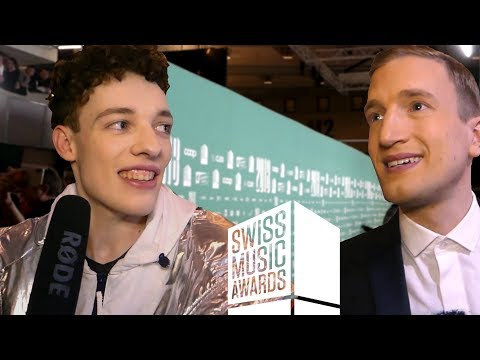 Swiss Music Awards 2018 - Statements & More