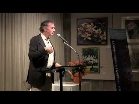 SCIENCE SET FREE -- a talk by Dr. Rupert Sheldrake