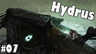 Conhecendo os Colossus #07: HYDRUS  [BR]