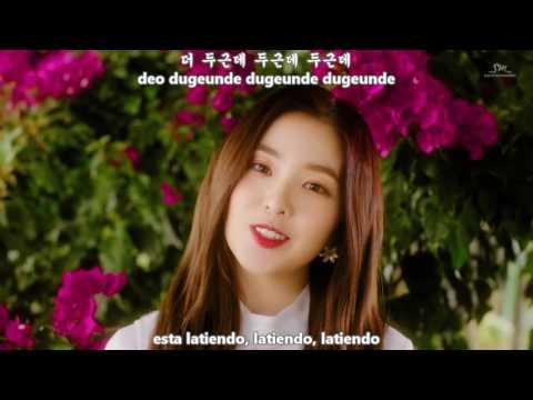 RED VELVET - Would U MV [Sub Español + Hangul + Rom] HD