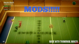Bombsquad: All Mods Unlocked!!!!!! ||Easy||