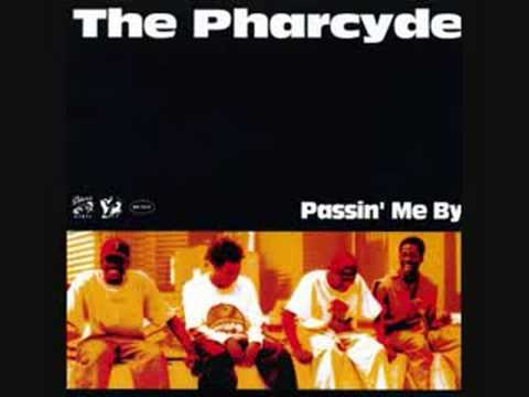 Pharcyde - Passin Me By Instrumental