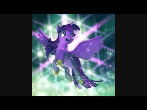 Princess Twilight Sparkle Tribute - Open your eyes