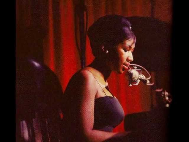Aretha Franklin | Sings a little Jazz | Just For You