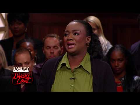 DIVORCE COURT Full Episode: James vs James