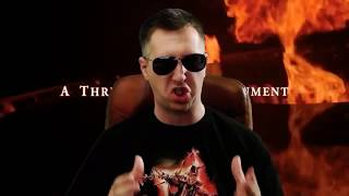 #КОМБОвРЕАЛЕ - Я тебе не комнатный задрот (версия от Martin