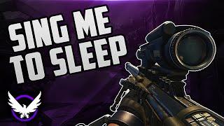 cod aw gun sync 22 sing me to sleep