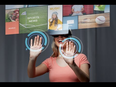 How Virtual Reality Is Changing Business | The 1 Thing