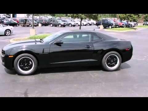 2011 Chevrolet Camaro Ls Coupe In Frankfort Il 60423
