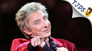 Barry Manilow Gay Secret Apparent 20 Years Ago