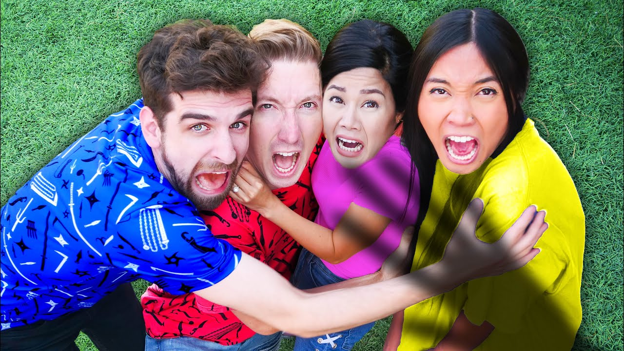 7 EXTREME WAYS to PRANK Your FRIENDS on HALLOWEEN! Funny and Spooky Tricks to Scare Hackers!