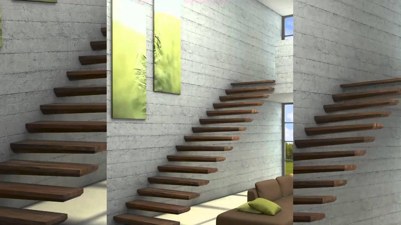 Mit Treppen Wohnen | Treppenmeister - Youtube