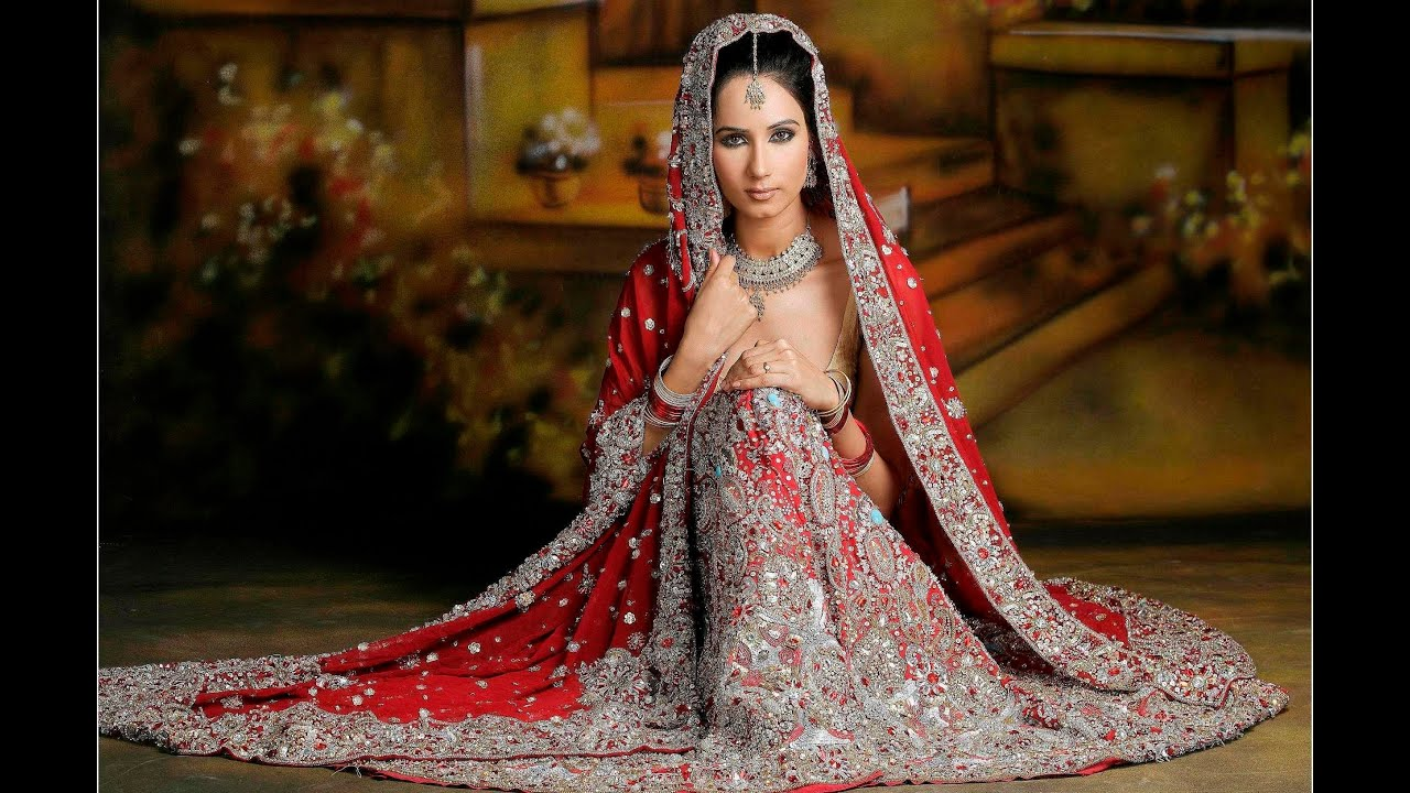 Ladies Dresses Designs saries and pathani suits etc. - YouTube