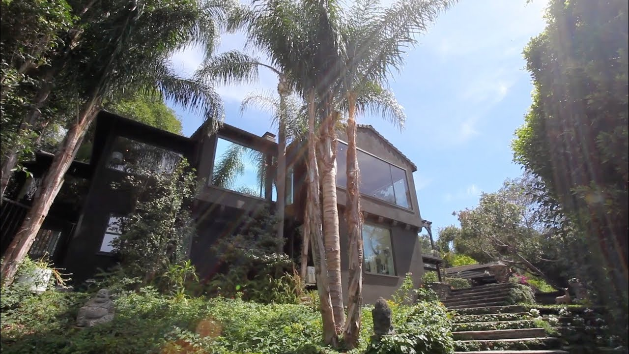 3274 Coldwater Canyon - Studio City, California (Triple Ranch)