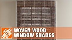 The Benefits of Woven Wood Window Shades