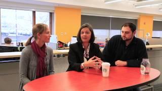 The Innovators: MIT Trust Center