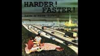 Harder! Faster! - Midnite