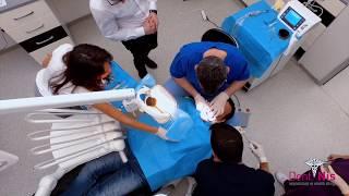 Dentnis İmplantoloji ve Estetik Diş Kliniği