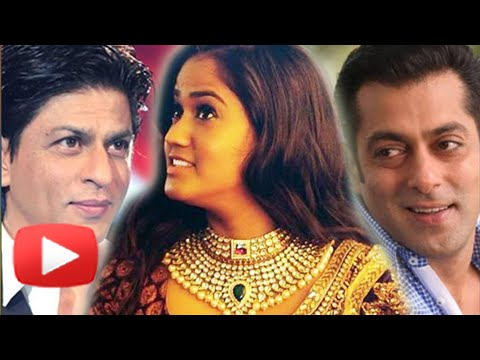 Shahrukh Khan To Attend Salman Khans Sister Arpita Wedding