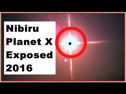 Nibiru Planet X Exposed 2016: Hubble Main reason was to find Planet X Nibiru