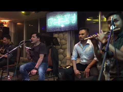 SATHIYA TUNE KYA KIYA || Praayas Covering LIVE at Reef