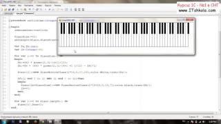 №6 PascalABC NET Объектно ориентированное программирование Часть 5 Курсы бухгалтера 1с Обучение 1с