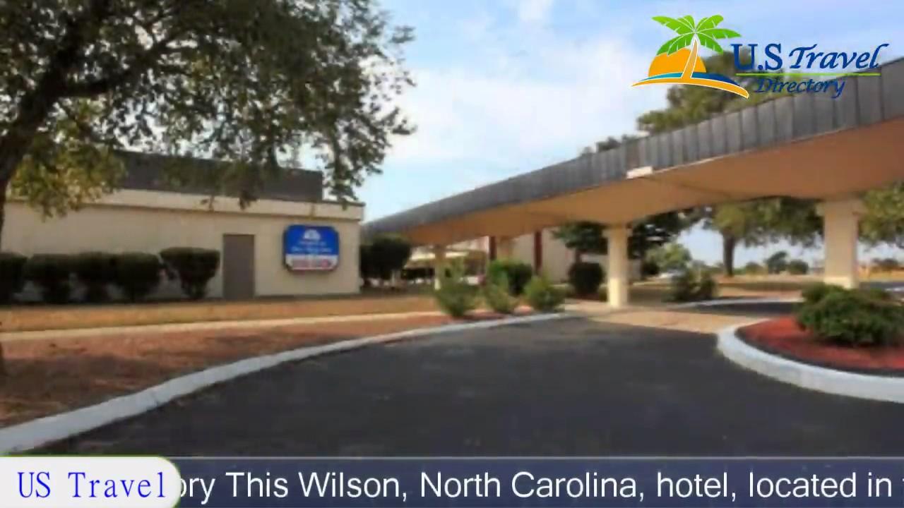 Americas Best Value Inn Page - Americas best value inn wilson wilson hotels north carolina