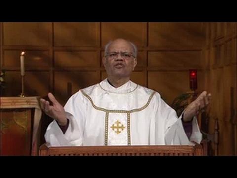 Daily TV Mass Friday, February 10, 2017