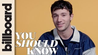 8 Things About Jeremy Zucker You Should Know! | Billboard