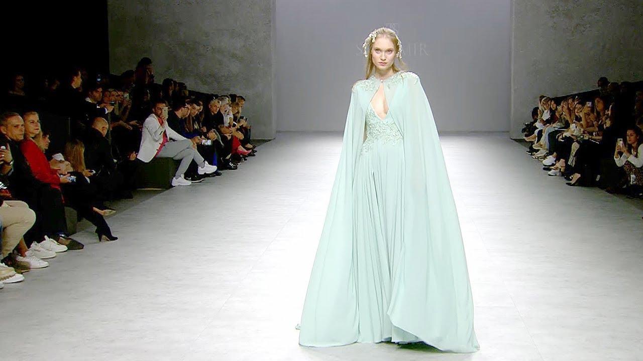 Sedomir Rodriguez De La Sierra | Barcelona Bridal Fashion Week 2019 |