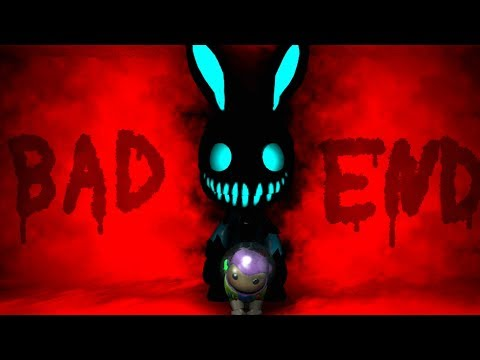 LittleBigPlanet 3 - The Unforeseen -  Good & Bad Ending - Creepypasta Horror Level