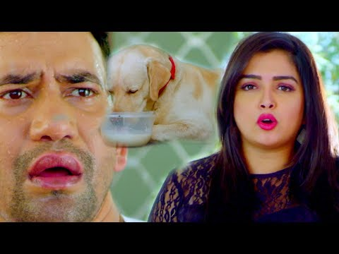 DINESH LAL YADAV  NEW HD 2018 |  BHOJPURI HD MOVIE 2018