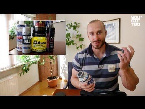 Аминокислоты или протеин. Что лучше.