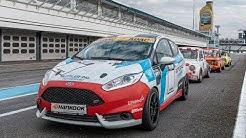 RCN Fiesta ST Trackday in Hockenheim - Rennlizenz für Dave & Jimmy