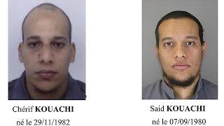 Les deux suspects localisés dans l'Aisne