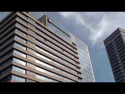 Hilton Garden Inn  Montevideo Shopping  World Trade Buildind