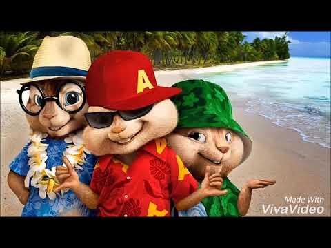 Alvin sarkısı omaygat sarkısı