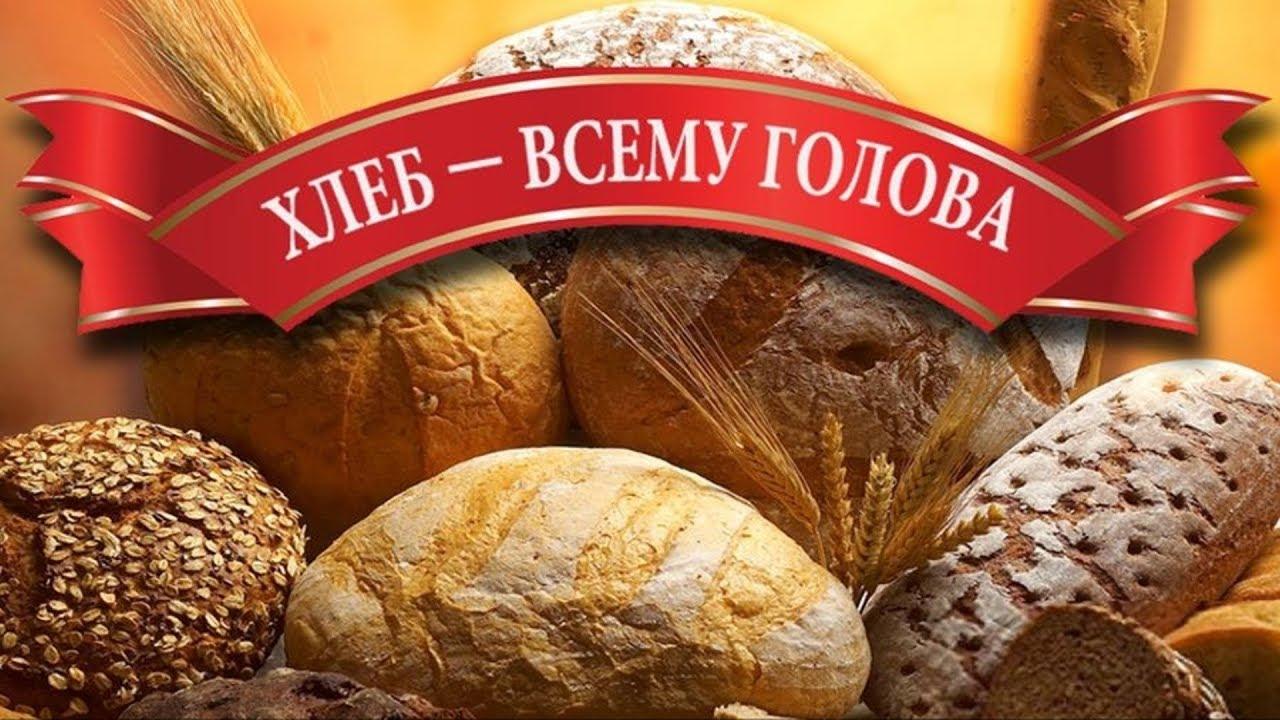 ПРОЕКТ ХЛЕБ - ВСЕМУ ГОЛОВА 5 КЛАССЫ НОЯБРЬ 2017 - YouTube