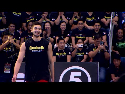 Slam Dunk Contest | Championship | Chooks-to-Go Pilipinas 3x3
