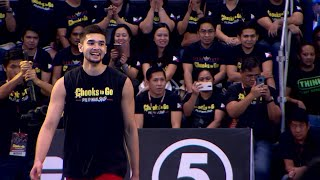 Slam Dunk Contest | Championship | CTG Pilipinas 3x3 President's Cup 2019