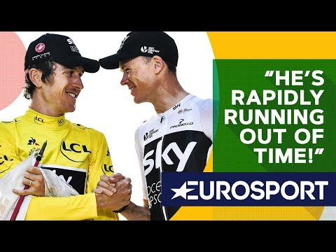 Bradley Wiggins' GRAND TOUR Predictions | The Bradley Wiggins Show | Eurosport