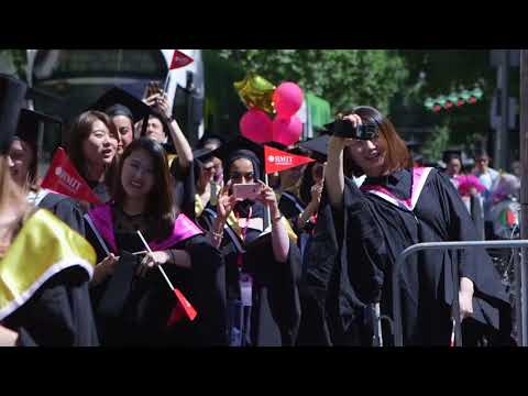 RMIT University - Global Leaders Scholarship For Postgraduate Indian Business Students.