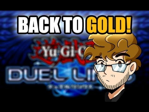Back to Gold - Yu-Gi-Oh! Duel Links