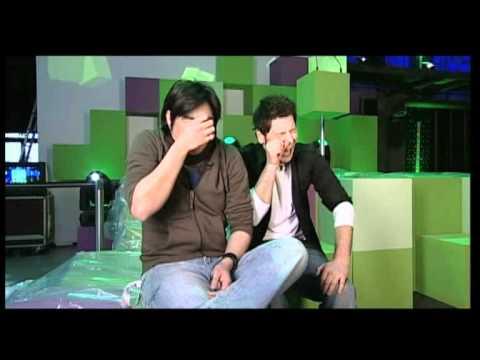 MTV Networks - Imagetrailer 2011