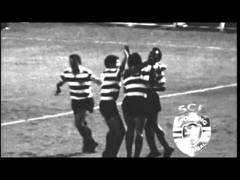Mascarenhas - Sporting CP